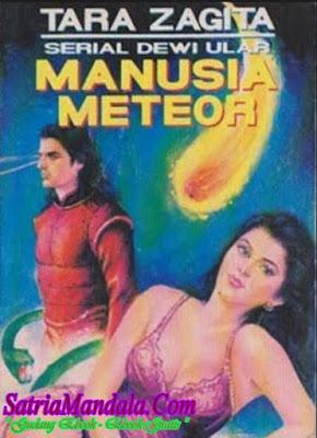 Ebook Serial Dewi Ular Manusia Meteor