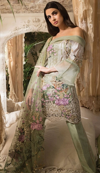 Sobia Nazir New Dresses Collection
