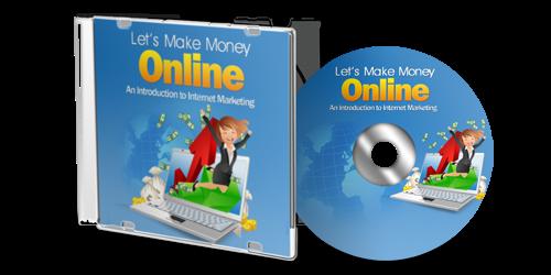 Kiếm tiền trực tuyến từ website