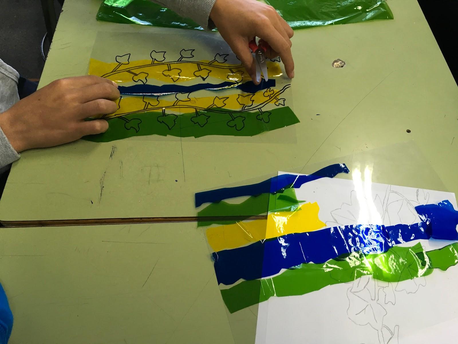 Asombroso Arte De Uñas De Celofán Elaboración - Ideas Para Pintar ...