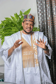 REASONS I SUPPORT BUHARI'S RE-ELECTION BID- ADAMU GARBA II