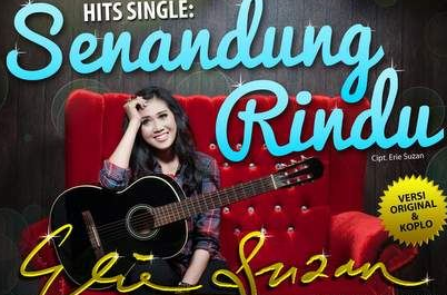 Download Lagu Erie Suzan - Senandung Rindu Mp3 (4,55MB),Erie Suzan, Dangdut, 2018,