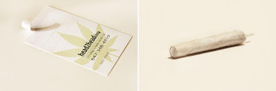 Unique Business Cards and Cool Business Card Designs (15) 9