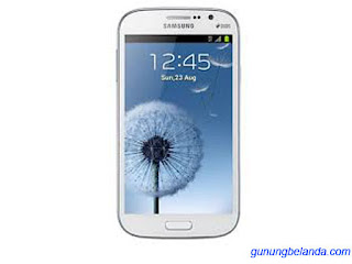 Cara Flashing Samsung Galaxy Grand Duos (Latin) GT-I9082L