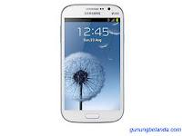 Cara Flashing Samsung Galaxy Grand Duos (Latin) GT-I9082L