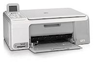 HP Photosmart C4150