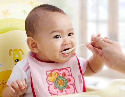 Efek Samping dari Makanan Bayi Bubur Instan