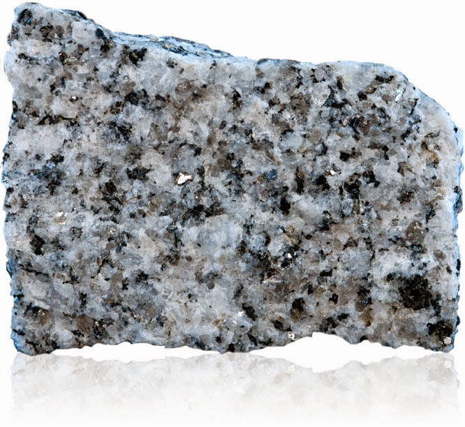 Granite ~ Learning Geology