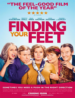 Finding Your Feet (Bailando la vida) (2017)