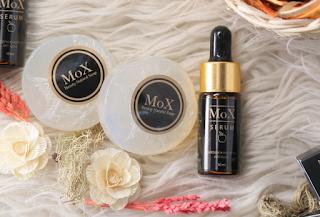 Cara Bisnis Mox Beauty Care
