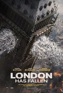 Rekomendasi Film Bagus London Has Fallen