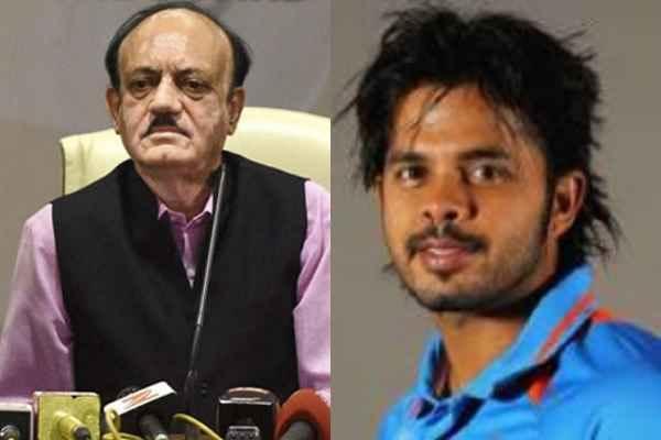श्रीसंत की इस बात से और चिढ़ गया BCCI, बोला ना इंडिया से खेलने देंगे और ना विदेश से खेलने देंगे