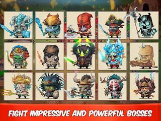 Download Tiny Gladiators APK