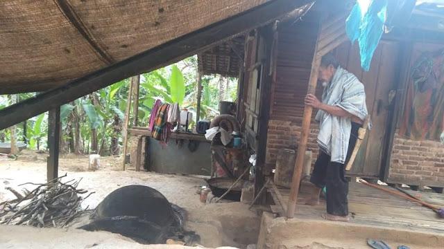Bayi di Lampung Tewas Setelah Terpeleset Masuk Kuali Rebusan Gula