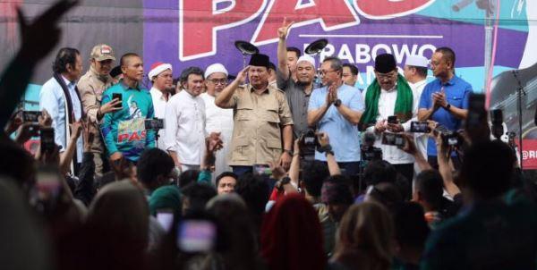 Prabowo Janji Gak Akan Impor