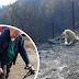 ΚΡΑΤΗΣΤΕ ΤΗΝ ΕΛΠΙΔΑ ΖΩΝΤΑΝΗ! Ένας σκύλος βρήκε την οικογένειά του μετά την πυρκαγιά στην Καλιφόρνια...