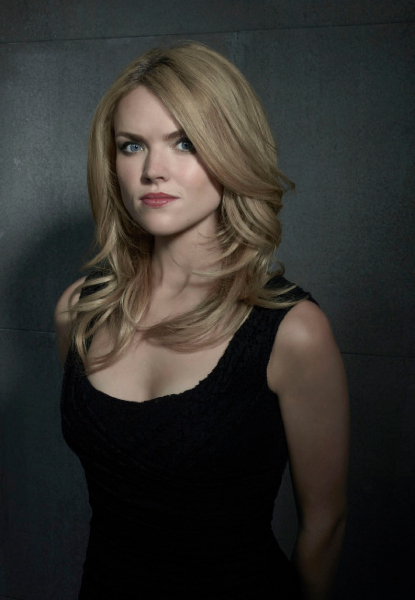 BARBARA KEAN (ERIN RICHARDS)