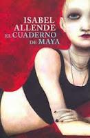 El Cuaderno De Maya. de Isabel Allende