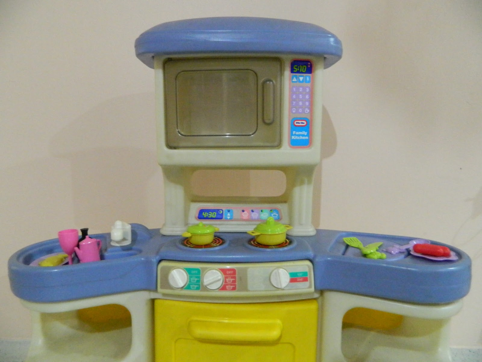 Little Tikes Family Kitchen For Sale