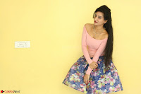 Janani Iyyer in Skirt ~  Exclusive 016.JPG