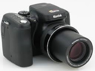 Photo : Kodak Easyshare Z812 Driver Download