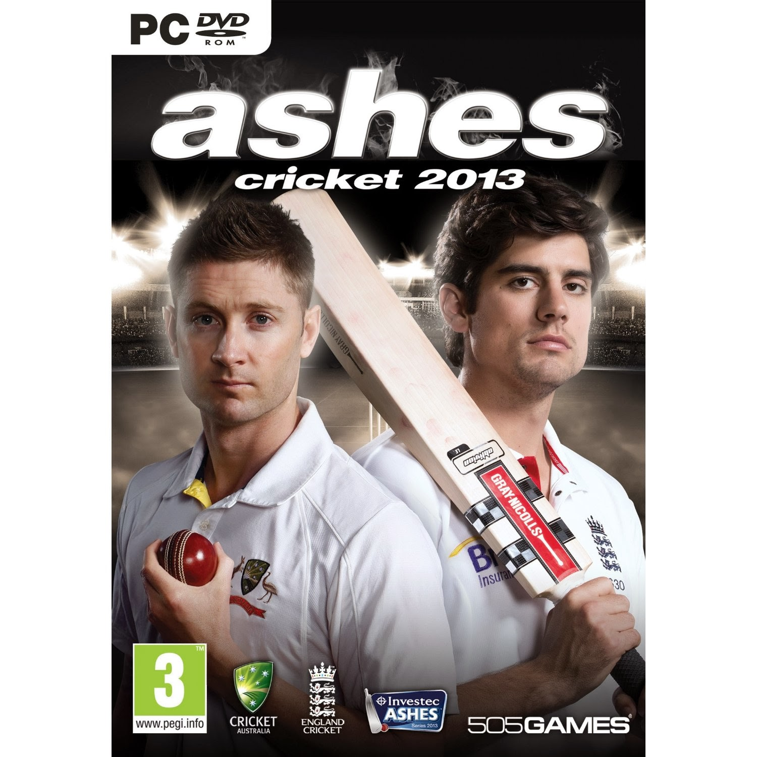 Ashes 4 Ashes Zombie Cricket - Play free online flash games