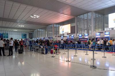 manila terminal 2 centennial terminal