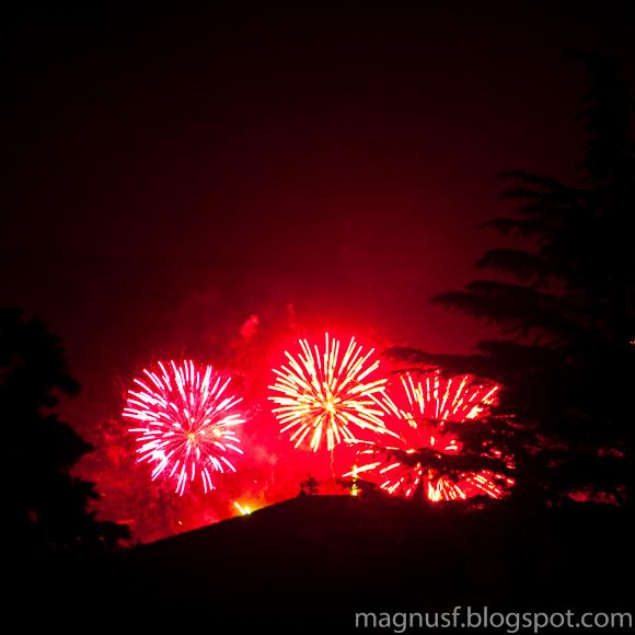 Magnus Blog 14 Juli Det Ar Fransk Nationaldag