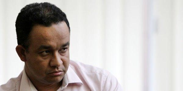 Masuk dalam Kasus Terseram DKI, Anies Larang Keras Sandiaga Uno Ikut Campur dalam Urusan ini