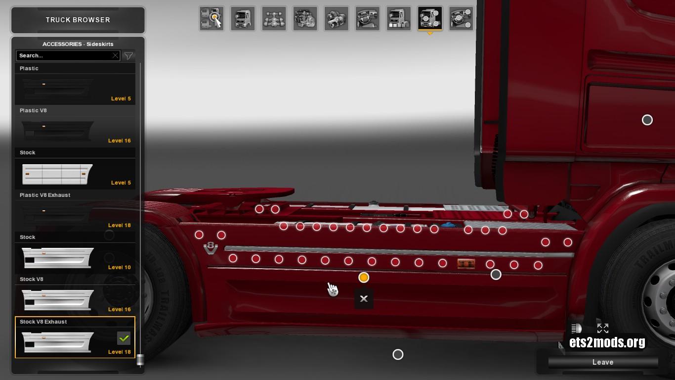 GTM Sidebars for RJL V 2.0
