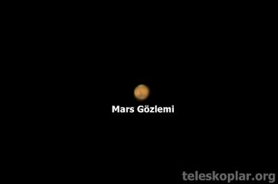 celestron nexstar 127 slt mars