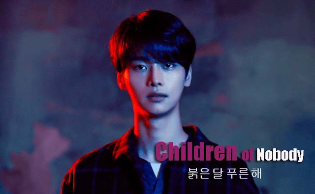 Drama Korea Children of Nobody