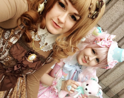 angelic pretty mintyfrills lolita fashion kawaii cute sweet