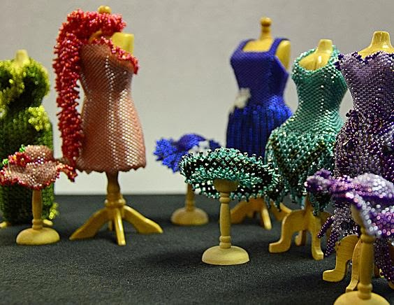 Click here to see the Beadwork Class gallery of photos