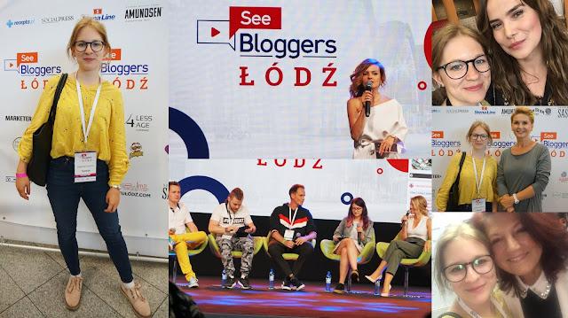 SEE BLOGGERS ŁÓDŹ, czyli relacja z największego spotkania bloggerów w Polsce