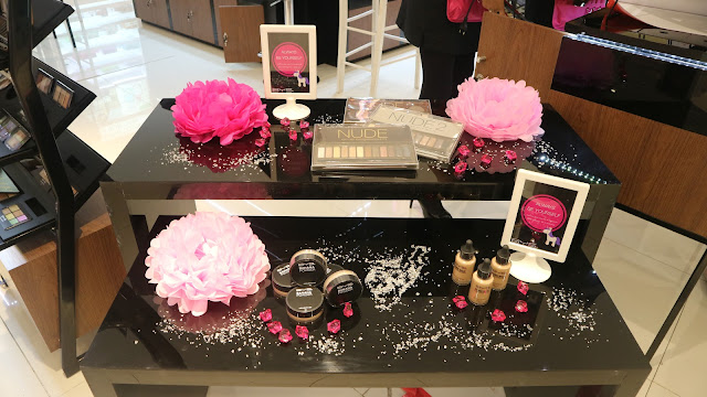 BYS COSMETICS OPENING COUNTER AT CENTRO MALL BALI (EVENT REPORT)
