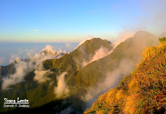 Most Difficult Mountain in the Philippines