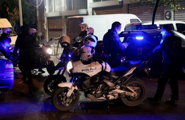 Οργή αστυνομικού: Κυνηγάμε όλη νύχτα δυο Λίβυους, τους πιάνουμε και τους αφήνουν!