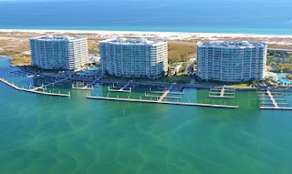 Orange Beach Alabama Real Estate For Sale, Caribe Resort Condos