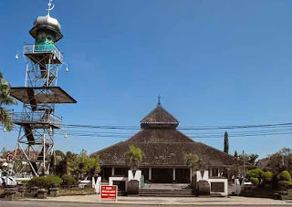Masjid Agung Demak, Semarang