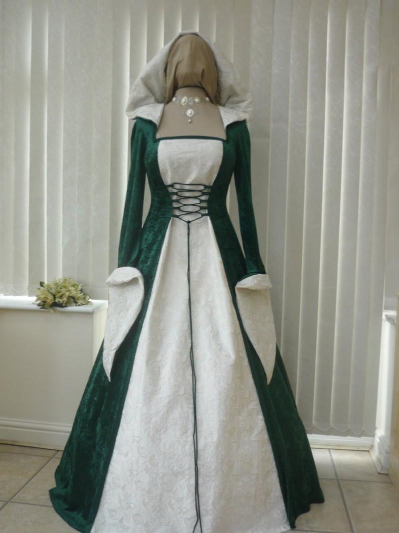62 medieval wedding dress Tiana B Dresses Springtime style is returned