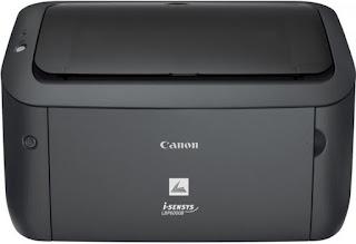Canon i-SENSYS LBP6030B Driver Printer Download