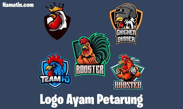 logo ayam petarung