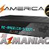 Azamérica S1007 Plus Atuallização V1.09.18386 - 10/08/2017