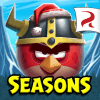 Download Game Angry Birds Seasons APK