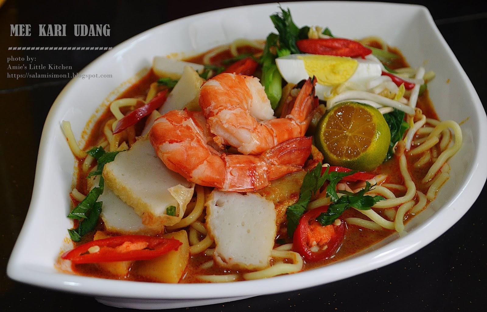 Amies Little Kitchen 30 Resepi Berbuka Puasa Sepanjang