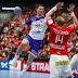 Euro 2020: Αποκλείστηκε ακόμη ένα φαβορί, η Δανία - Ξεκινά σήμερα (16/01) ο «Main Round»