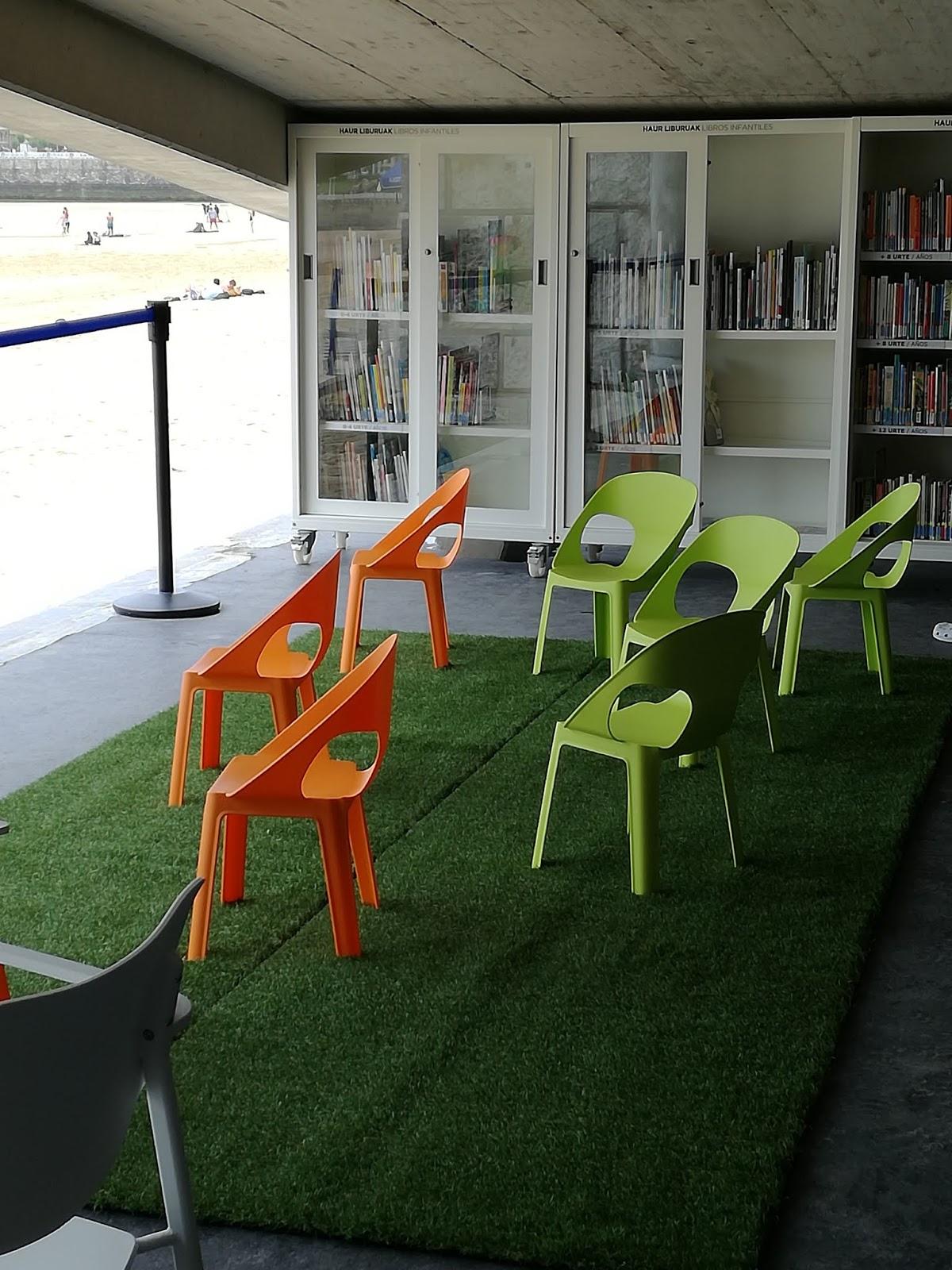 Donostia Book Club