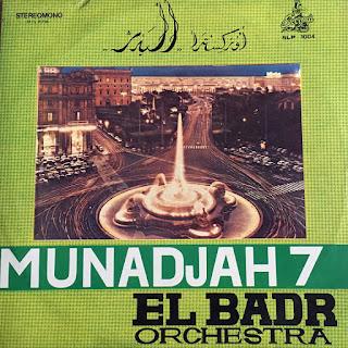 MP3 Gambus Lawas El-Badr Orchestra - Achmad Vad'aq Full Album [8 Album 69MP3]