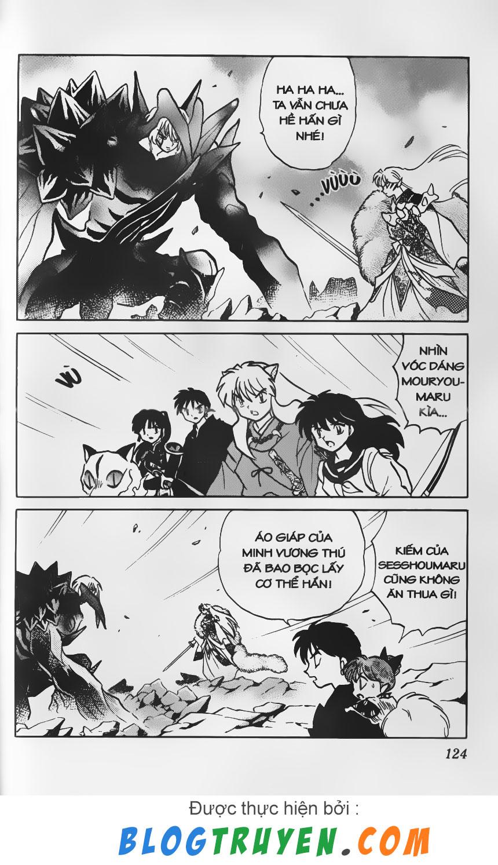 Inuyasha vol 41.7 trang 7